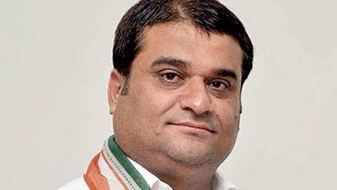 Gujarat: 15 गंभीर गुन्हे दाखल असलेले NCP चे आमदार Kandhal Jadeja यांची पोलीस तक्रार केंद्रांचा सदस्य म्हणून नियुक्ती