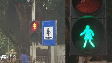 Gender Equality Signal: आता दादर परिसरातील ट्रॅफिक सिग्नल आणि साइन बोर्डवर दिसणार महिलेची आकृती; आदित्य ठाकरेंची माहिती