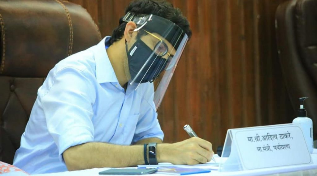 Sushant Singh Rajput Case: हे तर गलिच्छ राजकारण, पण मी संयम बाळगलाय- आदित्य ठाकरे