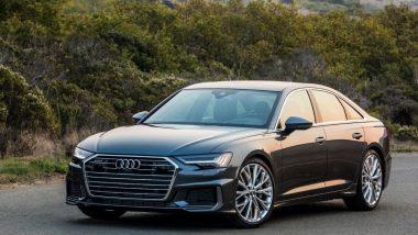 Audi India यांनी लॉन्च केले नवे App, एका क्लिकवर बुक करता येणार सर्विसिंग ते टेस्ट ड्राइव्हची सुविधा