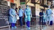 Coronavirus in Maharashtra: महाराष्ट्रात आज कोरोनाच्या 46,781 रुग्णांची नोंद; राज्यातील रुग्ण बरे होण्याचे प्रमाण 88.01% झाले