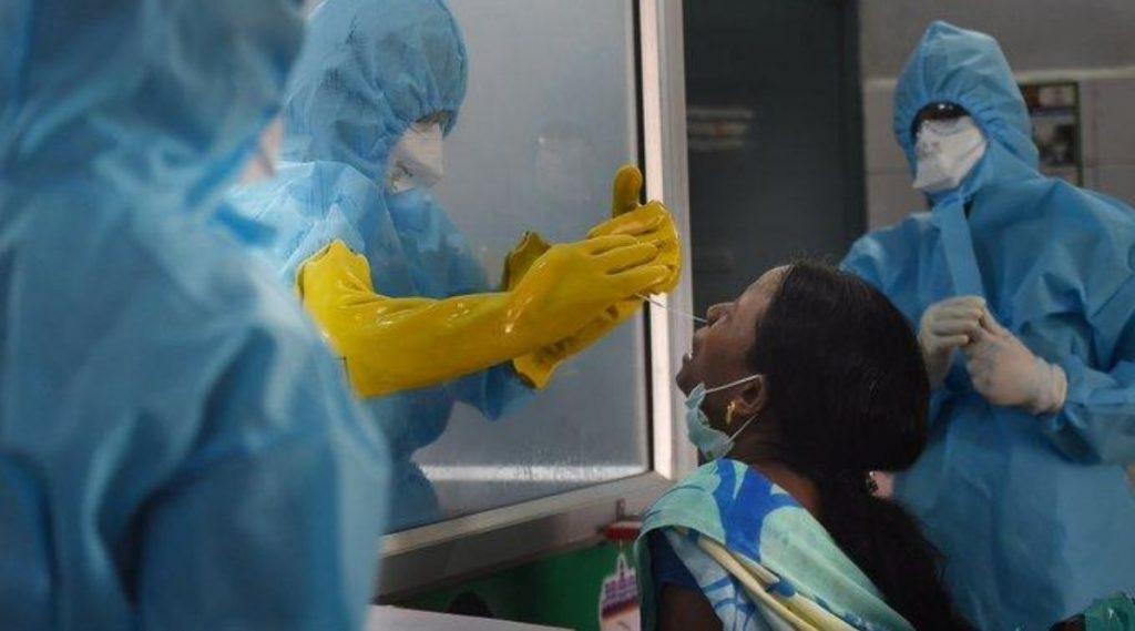 Coronavirus Update India:  भारतामध्ये 24 तासांत  61,408 नव्या कोविड रूग्णांची भर तर 57,542 जणांची आजारावर यशस्वी मात