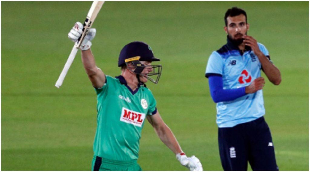ENG vs IRE 3rd ODI:आयर्लंडने तिसर्या वनडे सामन्यात इंग्लंडविरुद्ध 7 विकेटने मिळवलाशानदार विजय, मोडला टीम इंडियाचा 18 वर्ष जुना रेकॉर्ड
