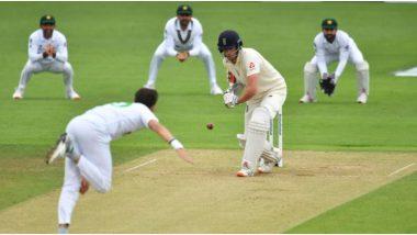 ENG vs PAK 2nd Test Day 4: इंग्लंड-पाकिस्तान दुसरी टेस्ट ड्रॉ होणे निश्चित; चौथा दिवसही पावसाने धुतला, पहिल्या डावात पाकने केल्या 236 धावा, इंग्लंडचा स्कोर 7/1