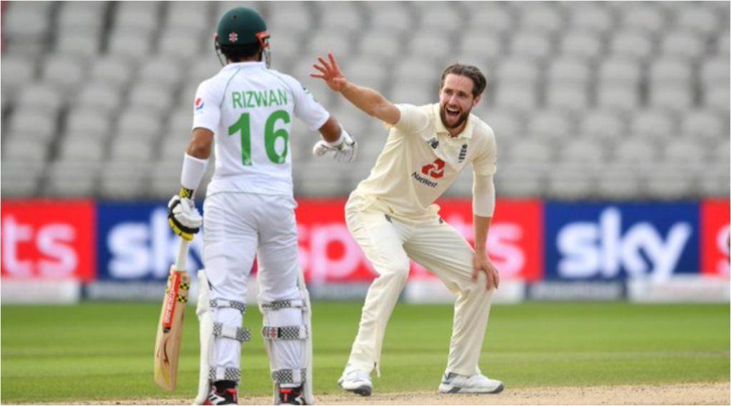 ENG vs PAK 1st Test: इंग्लंडच्या गोलंदाजांची कमाल; तिसऱ्या दिवशी पाकिस्तानवर यजमान टीम भारी,पण पाककडे 244 धावांची आघाडी