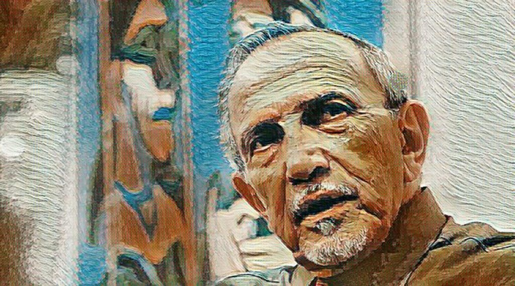 Veteran Theater Artisist Ebrahim Alkazi Passes Away; ज्येष्ठ नाट्यकर्मी इब्राहीम अलकाजी यांचे निधन