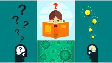 Lockdown: मुलांना शाळेत पाठविण्याबाबत देशभरातील पालक काय विचार करतात? घ्या जाणून