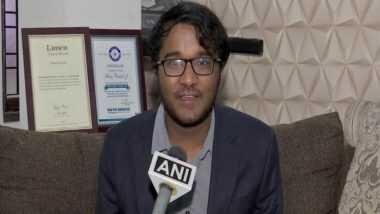 World's Fastest Human Calculator: हैद्राबादच्या 'नीलकंठ भानु प्रकाश'ने जिंकले सर्वात वेगवान मानवी कॅल्क्युलेटरचे विजेतेपद; शकुंतला देवींचा रेकॉर्ड मोडल्याचा दावा
