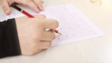 NEET, JEE Exam 2020: नीट, जेईई विद्यार्थ्यांना परीक्षा केंद्र निवडण्याचा पर्याय खुला- एनटीए