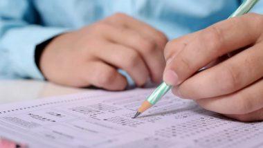 माध्यमांच्या अभ्यासासाठी देशात प्रथमच होणार राष्ट्रीय स्तरावरील Common Entrance Exam; शनिवारी, 14 ऑगस्ट रोजी आयोजित