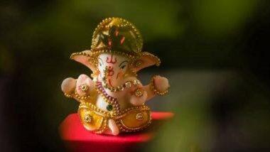 Gauri Ganpati Visarjan 2020 Puja Timing: गौरी गणपती विसर्जनाची मुहूर्त  वेळ, पूजा विधी जाणून घेत पहा यंदा घरच्या घरी कसा द्याल बाप्पाला निरोप!