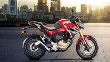 Honda CB Hornet 200R: CB Hornet 200R भारतात 27 ऑगस्टला होणार लॉन्च, डुअल चॅनल ABS सह मिळणार पॉवरफुल इंजिन