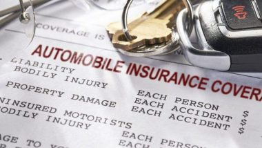 Motor Insurance: वाहनाच्या Insurance साठी आता PUC असणे अत्यावश्यक, IRDA यांनी जाहीर केले आदेश