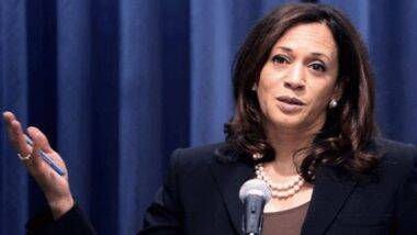 Kamala Harris nominated for US Vice President: 'भारतीय समुदायासाठी हा ऐतिहासिक दिवस' म्हणत कमला हॅरिस यांचे मामा गोपालन बालाचंद्रन यांनी व्यक्त केला आनंद