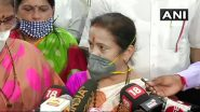 Sushant Singh Rajput Case: विनय तिवारी यांचे क्वारंटाईन नियमानुसारच; मुंबईच्या महापौर किशोरी पेडणेकर यांची माहिती
