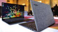 Lenovo Yoga Slim 7i लॅपटॉप भारतात लॉन्च, जाणून घ्या किंमतीसह स्पेसिफिकेशन