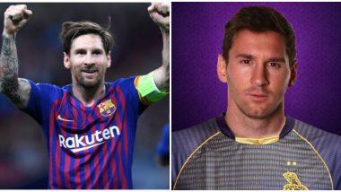 Lionel Messi in IPL? लिओनेल मेस्सी बार्सिलोना क्लब सोडण्याची चर्चा;आयपीएल फ्रँचायझीKKR ने 'पर्पलवगोल्ड' आर्मीशी जुडण्याची दिली ऑफर