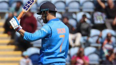 MS Dhoni Birthday Special: एमएस धोनीच्या 'या' 5 निर्णयाने बदलला भारतीय क्रिकेटचा चेहरा