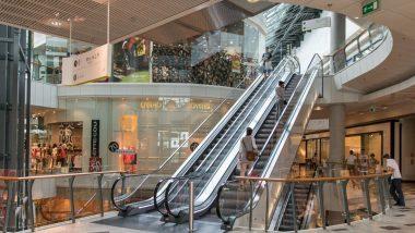 Antigen Tests in Malls: ठाण्यातील मॉल्स सुरु; TMC कडून मॉल्स आणि रेल्वे स्टेशनवर Antigen Testing