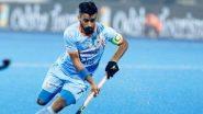 Coronavirus: भारतीय हॉकी संघाचा कर्णधार मनप्रीत सिंह करोना पॉझिटिव्ह, अन्य तीन खेळाडूंनाही करोनाची लागण