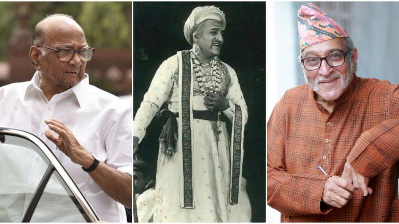 Memories of Ghashiram Kotwal Natak: शरद पवार, घाशीराम कोतवाल आणि बर्लिन नाट्य महोत्सव, ज्येष्ठ अभिनेते मोहन आगाशे यांनी सांगितली आठवण