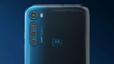 Motorola One Fusion+ जबरदस्त डिस्काउंट मिळण्याची आज आहे शेवटची संधी, फ्लिपकार्टवर मिळतेय भन्नाट सूट