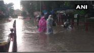 Mumbai Rains: मुसळधार पावसामुळे आज अत्यावश्यक सेवा वगळता इतर सर्व कार्यालये बंद; अनावश्यक कारणांसाठी घराबाहेर न पडण्याचं BMC चं आवाहन