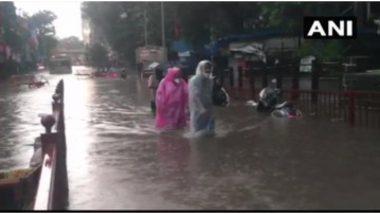 Mumbai Rain Update: मागील 6 तासात मुंबई, ठाण्यात जोरदार पाऊस; शहरात पुढील 3 ते 4 तास ढगाळ वातावरणासह पावसाची शक्यता