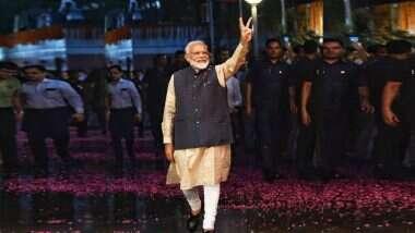 PM Narendra Modi Foreign Visits: पंतप्रधान नरेंद्र मोदींनी 2015 पासून केला 58 देशांचा दौरा, तब्बल 517.8 कोटी झाले खर्च