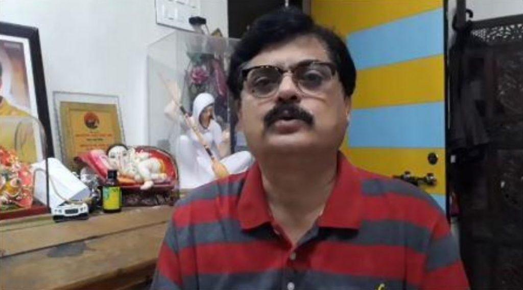मुंबई: भरपावसात ट्रॅफिक मध्ये अडकलेले अभिनेते भारत गणेशपुरे यांचा मोबाईल लुटुन चोर फरार; फेसबुक वर शेअर केला अनुभव (Watch Video)