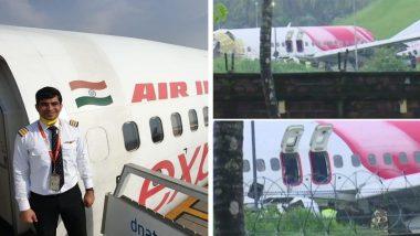 Kozikhode Plane Crash मध्ये मृत्यु झालेल्या Co- Pilot अखिलेश कुमार च्या घरात लवकरच येणार होता चिमुकला पाहुणा, वाचा त्यांच्या ह्र्दयद्रावक कहाणी
