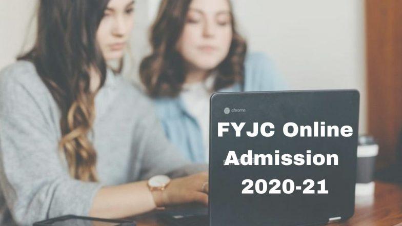 FYJC Online Admission Process 2020-21 New Time Table: 11वी ची रखडलेली प्रवेश प्रक्रिया 26 नोव्हेंबर पासून पुन्हा सुरू; 11thadmission.org.in वर पहा संपूर्ण वेळापत्रक
