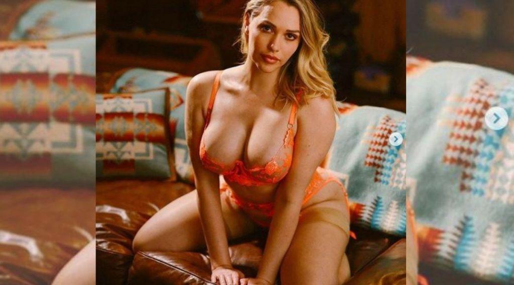 XXX Pornstar Mia Malkova Hot Video: पॉर्नस्टार मिया मालकोवा ने सोशल मीडिया वर शेअर केलेले 'हे' व्हिडिओ पाहुन तुम्हालाही फुटेल घाम