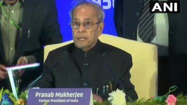 Pranab Mukherjee Health Update: माजी राष्ट्रपती प्रणब मुखर्जी यांंची प्रकृती अजुनही चिंंताजनक, व्हेंटिलेटर वर उपचार सुरु- आर्मी हॉस्पिटल