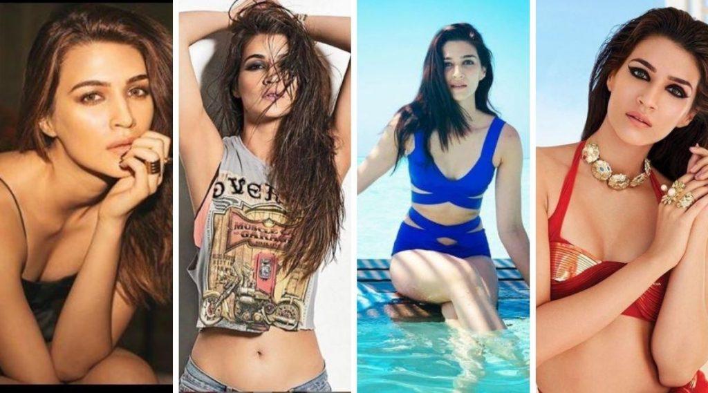 Kriti Sanon Bold Photos: अभिनेत्री कृती सनॉन हिचे 'हे' बोल्ड आणि हॉट फोटो पाहुन तुम्हीही पडाल तिच्या प्रेमात