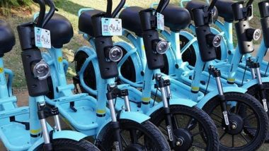 Yulu E-Bike: BKC मध्ये आज पासुन सुरु होतेय युलु ई बाईक सुविधा, जाणुन घ्या काय आहे हा प्रकल्प