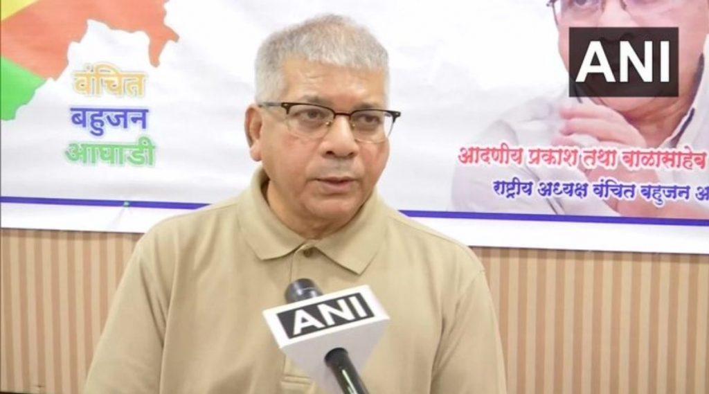 Bihar Assembly Elections 2020: बिहारच्या निवडणूक रिंगणात डॉ. बाबासाहेबांचे नातू ऍड. प्रकाश आंबेडकरांची एंट्री; समविचारी पक्षासोबत युती करून लढवणार इलेक्शन