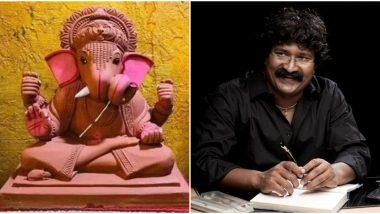 Ganeshotsav 2020: अभिनेता प्रविण तरडे यांचा जाहीर माफिनामा; गणपती प्रतिष्ठापणा वाद, टीका आणि चर्चेवर पडदा