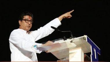 Covid 19 In Maharashtra: कोरोनाच्या वाढत्या प्रादुर्भावावर उपाययोजनांबाबत Raj Thackeray यांचे पंतप्रधान PM Narendra Modi यांना पत्र