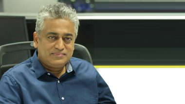 Rajdeep Sardesai Apologize: प्रणब मुखर्जी यांच्याबाबत चुकीचे वृत्त दिल्याबद्दल पत्रकार राजदीप सरदेसाई यांनी मागितली माफी
