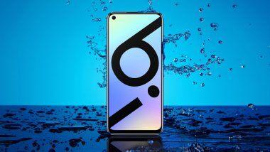 Realme 6i Online Sale ला आज दुपारी 12 पासून Flipkart वर सुरुवात; जाणून घ्या किंमत, स्पेसिफिकेशन आणि ऑफर्स