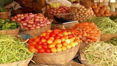 Retail Inflation: जुलैमध्ये किरकोळ महागाईचा दर वाढून 6.93 टक्क्यांवर पोहोचला; महागल्या खाण्या-पिण्याच्या वस्तू