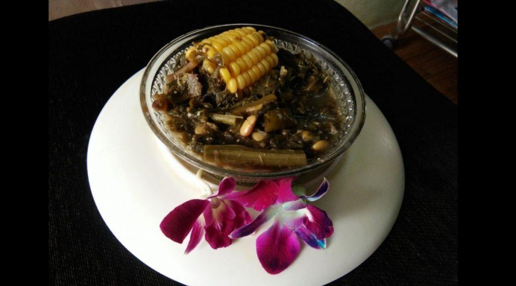 Rishi Panchami Special: ऋषि पंचमी पंचमी निमित्त कशी बनवाल 'ऋषीची भाजी', पहा रेसिपी Video