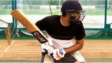 Rohit Sharma Injury Update: प्ले-ऑफमध्ये रोहित शर्मा मुंबई इंडियन्सच्या संघाचे नेतृत्व करणार? पाहा काय म्हणाला किरोन पोलार्ड
