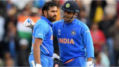 MS Dhoni ने या खेळाडूंवर विश्वास दाखवला, आज आपल्या जबरा कामगिरीने गाजवत आहे आंतरराष्ट्रीय मैदान