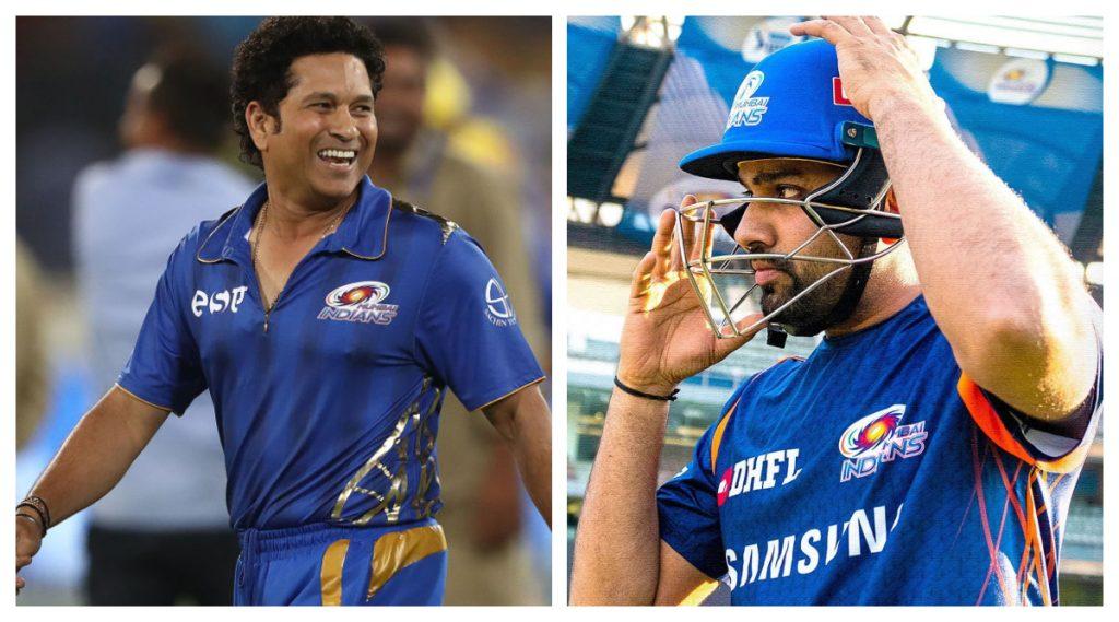 KXIP vs MI, IPL 2020: रोहित शर्माच्या तुफान फलंदाजीचं सचिन तेंडुलकरकडून कौतुक; केएल राहुलच्या 'या' निर्णयाने मास्टर-ब्लास्टर चकित (See Tweet)