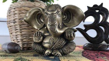 Sankashti Chaturthi August 2020: श्रावण महिन्यातील संकष्टी चतुर्थी निमित्त कशी कराल गणरायाची पूजा? जाणून घ्या चंद्रोदयाची वेळ