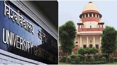 UGC Final Year Examinations Case: विद्यापीठांच्या अंंतिम वर्षाच्या परीक्षा होणार, राज्य सरकारने UGC शी सल्लामसलत करून तारखा ठरवा; सर्वोच्च न्यायालयाचा मोठा निर्णय