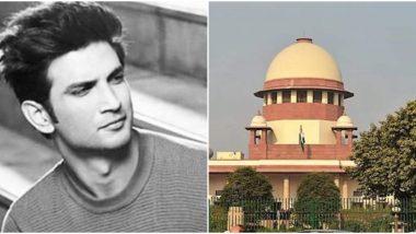 Sushant Singh Rajput Case: सुशांत सिंह राजपूत आत्महत्या प्रकरणाचा तपास CBI करणार; सर्वोच्च न्यायालयाचा निर्णय