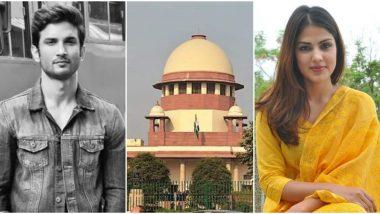 Sushant Singh Rajput Case: सुशांत सिंह राजपूत प्रकरणाचा तपास मुंबई पोलीस की सीबीआयकडे? सर्वोच्च न्यायालय आज देणार निर्णय